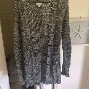 American Eagle Long sweater